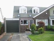 3 bedroom semi detached home in Finchale Road, Brasside...