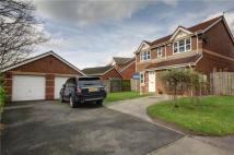 Detached house for sale in Brookes Rise...