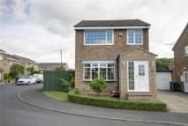 Detached home in Oakfield Crescent...