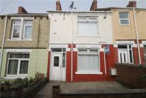 2 bed Terraced house in Pea Road, Stanley, DH9