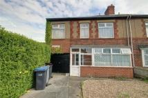 4 bed semi detached property for sale in South View, Gilesgate...
