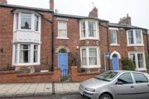 4 bed Terraced home in The Avenue, Durham City...