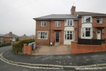 The Briary semi detached house to rent