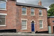 Terraced house for sale in Flass Street...