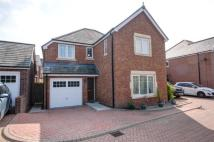 4 bedroom Detached house for sale in Howard Close...