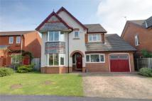 4 bedroom Detached property for sale in Ashbourne Drive, Coxhoe...