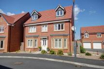 5 bed Detached home to rent in HARVEY AVENUE, Durham...