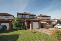 3 bed Detached home to rent in Harebell Meadows...