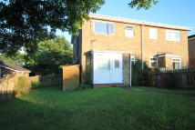 1 bed Terraced house to rent in Fern Valley, Crook, DL15