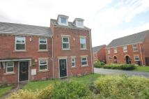 Town House to rent in COCHRANE MEWS, Durham...