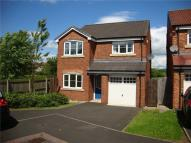 4 bed Detached house to rent in OAKLANDS, Stanley, DH9