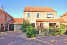 Detached property for sale in Hall Farm...