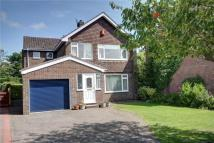 4 bed Detached house in Buckinghamshire Road...