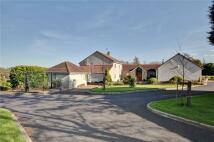 5 bedroom Detached house in Mordon, Sedgefield...