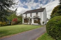 5 bed Detached house for sale in Frankland Lane...