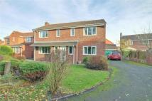4 bedroom Detached house in Dickens Wynd...