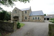 Detached house for sale in Iveston Lane, Iveston...
