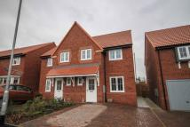 3 bed semi detached house in Foundry Close, Coxhoe...