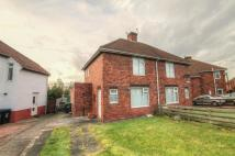 2 bedroom semi detached property in Mill Lane, Durham...