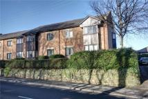 2 bed Retirement Property in Croft Court, Lanchester...