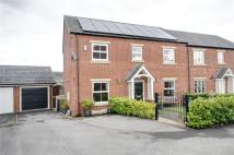 4 bed semi detached home in Ashdown Grove...