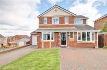 4 bed Detached home in Hill Crest, Sacriston...