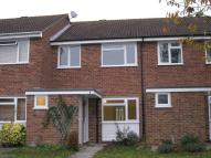 property in LET AGREED, Newbury...