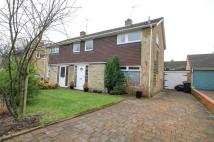 3 bed semi detached property for sale in Hunters Close, Hurworth...