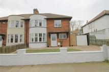 4 bed semi detached house in Hartford Road...