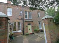 5 bed semi detached house in Church Lane...