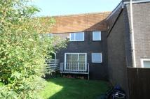 3 bedroom Terraced home for sale in Thornton Close...