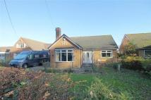 Bungalow for sale in Middleton Lane...
