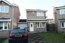 Detached home in Beaumont Close, Woodham...