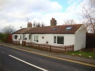 Bungalow in Yarm Road...