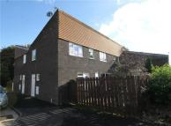 Terraced property in Thornton Close...