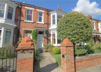 South Parade Terraced property for sale