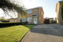 2 bed semi detached home in Farnham Close, Woodham...