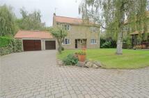 4 bedroom Detached property in Monk End, Croft On Tees...