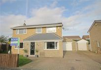 Detached house for sale in Grendon Gardens...