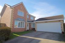 Detached property in Gatcombe Close, Woodham...