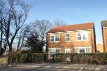 4 bed Detached property in Jubilee Close...