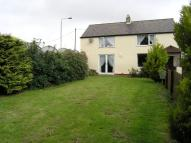 Detached property in The Hollow, Crook...