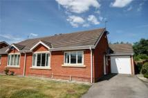 Sherwood Court Bungalow for sale