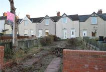 Front Row Terraced property for sale