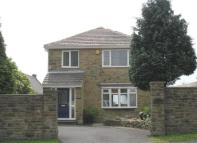 4 bedroom Detached home in Toft Hill...