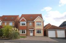 Detached home for sale in St Carileph Way...
