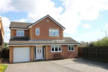 4 bedroom Detached home in Foxglove Drive...