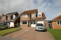 4 bed Detached home in Pilkington Way...
