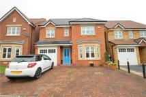 4 bedroom Detached home in St Phillips Close...
