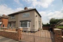 3 bed semi detached property in Eastlea Avenue...